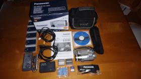 Panasonic-Camcorder NV-GS140