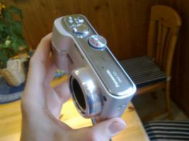 Foto 2 Panasonic DMC- TZ1