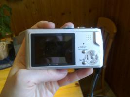 Foto 3 Panasonic DMC- TZ1