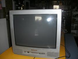 Panasonic Farbfernsehr