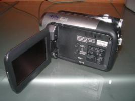 Foto 2 Panasonic HDD Festplattenkamera - Dolby Digital