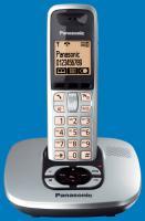 Panasonic KX-TG6421 Schnurlostelefon mit AB