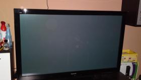 Panasonic Plasma TV 50 zoll (127 Bildschirmdiagonale)