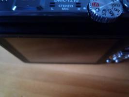 Foto 6 Panasonic TZ 10 GPS 12-fach op. Zoom WIE NEU Rechnung Garantie