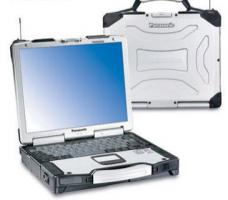 Panasonic Toughbook CF-29 spezielle Notebooks Sonderposten