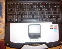 Foto 5 Panasonic Toughbook CF-30 Fully Loaded - Touchscreen