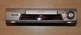 Panasonic Video Recorder NV-FJ760