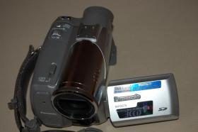 Panasonic- Digitale Camera