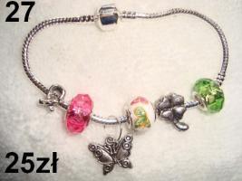 Foto 3 Pandora Armband