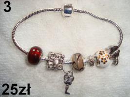 Foto 4 Pandora Armband