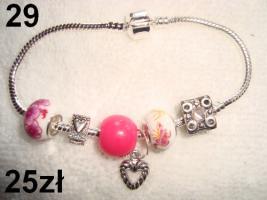 Foto 5 Pandora Armband