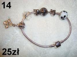 Foto 8 Pandora Armband