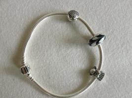 Pandora Armkette 20 cm