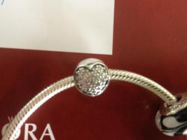 Foto 4 Pandora Armkette 20 cm