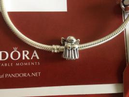 Foto 5 Pandora Armkette 20 cm