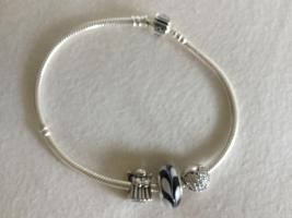 Foto 7 Pandora Armkette 20 cm