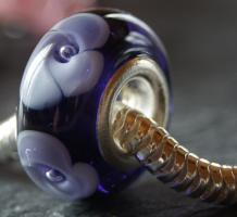 Foto 4 Pandora-Style Glasperlen, selbstgedr.UNIKATE