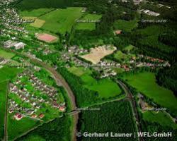 Panorama Grundstuecke im Siegerland