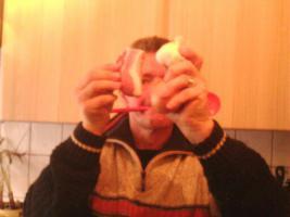 Foto 2 Papa Kocht : Kochen mit Ralf Spies - kostengünstig Kochen Speck Nudelpfanne