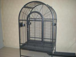 Papageienkäfig Montana cages