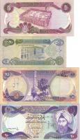 Papiergeld Banknoten (Irak)