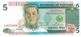 Papiergeld REPUBLIKA NG PILIPINAS !