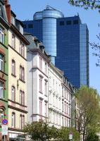 Parkplatz im Frankfurter Nordend nahe Glauburgstraße zu vermieten