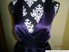 Party Kleid Sommerkleid Abendkleid gr 42