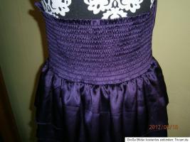 Foto 2 Party Kleid Sommerkleid Abendkleid gr 42