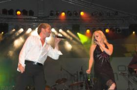 Foto 4 Party Showact 2 HOT - Coverband, Partyband, Pop Duo, Gesangsshow, Show