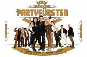 Partyband sucht semi/prof. Sängerin!