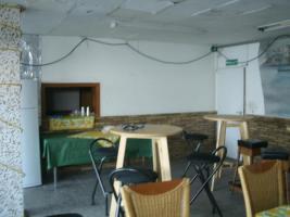 Foto 3 Partyraum, Fetenraum mit Bestuhlung und Sanitäranl., Gr. 82m²