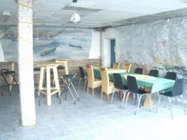 Foto 4 Partyraum, Fetenraum mit Bestuhlung und Sanitäranl., Gr. 82m²