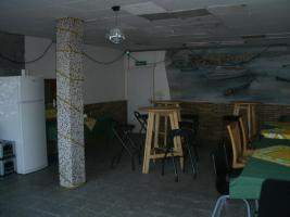 Foto 5 Partyraum, Fetenraum mit Bestuhlung und Sanit�ranl., Gr. 82m�