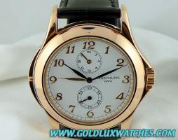 Patek Philippe Luxus-Uhren Zum Verkauf