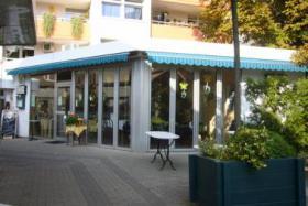 Foto 2 Pavillon als Büro/Praxis Worms Innenstadt. 50qm