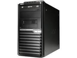 Pc Acer Veriton M4 2x3Ghz 6GB Ram