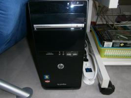 Pc von HP mit Windows 7 fast neu!!!