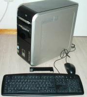 Pc Packard Bell Celeron® mit 3,19 GHZ, 200 GB Festplatte Preis: 150 EUR