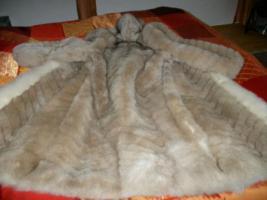 Pelzmantel SAGA FOX nur 2mal getragen
