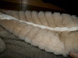 Foto 3 Pelzmantel SAGA FOX nur 2mal getragen