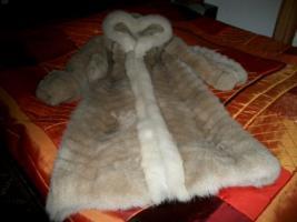 Foto 4 Pelzmantel SAGA FOX nur 2mal getragen