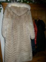 Foto 6 Pelzmantel SAGA FOX nur 2mal getragen