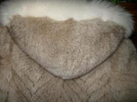 Foto 8 Pelzmantel SAGA FOX nur 2mal getragen