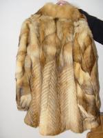 Foto 2 Pelzmantel ''gaewolf''- wenig getragen, sehr guter Zustand !