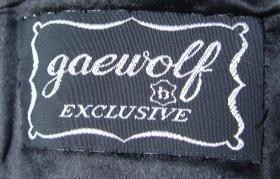 Foto 3 Pelzmantel ''gaewolf''- wenig getragen, sehr guter Zustand !