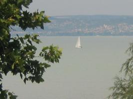 Foto 10 Pension mit Balaton-Panorama am Plattensee, in bester Lage Siófoks, direkt vom Eigentümer zu Verkaufen!