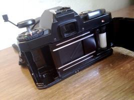 Foto 2 Pentax Super mit Objektiv 28-70 mm