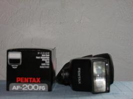 Foto 3 Pentax / Samsung DSLR Auflösung