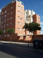 Penthouse in Almeria Stadt mir Merblick